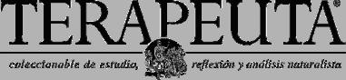 TERAPEUTA, Coleccionable de estudio, reflexión y análisis naturalista