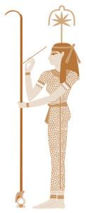 Descubriendo el antiguo Egipto-
