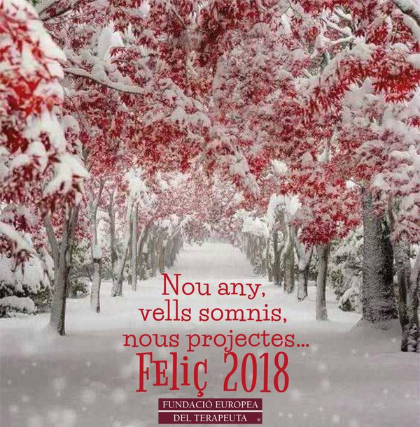Feliç 2018